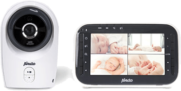 Alecto DVM-143 Panorama babyfoon