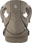 Stokke MyCarrier front and back draagzak